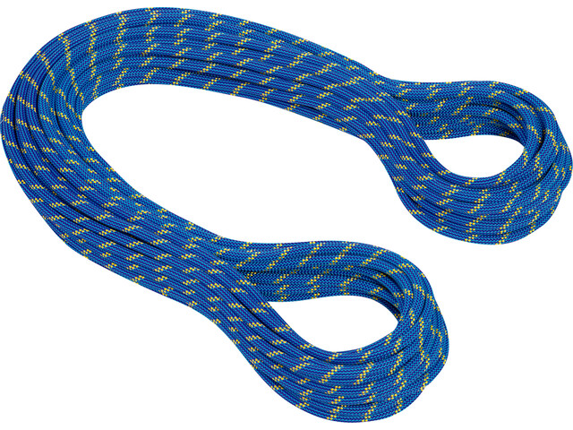 Mammut 8.0 Phoenix Dry Rope 60m blue